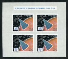 Australia 3D Year Of The Surf Livesafer Sheet Of Two Mint Never Hinged