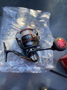SHIMANO STRADIC C14+ 3000F FISHING SPINNING REEL