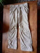 G-Star 5620 Concept Elwood Loose 3D W32/L32 Jeans Hose Raw beige