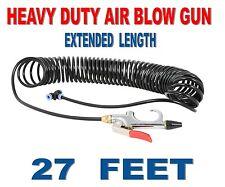 Air Seat Blow Gun (Extended Kit)Tractor Trailers, Big Rig Trucks