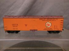 HO SCALE WOOD REEFER SIOUX CITY DRESSED BEEF