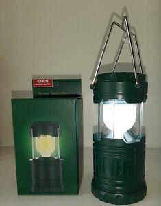 Jever Solarlampe, Campinglampe, Freizeit, Outdoor, Neu und OVP!