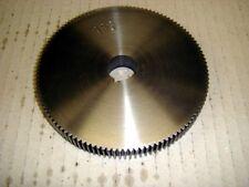 Zahnrad Z:113 Modul 1  Wechselrad für z. B Weiler Drehmaschine