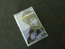 THE BEST OF BOB DYLAN ULTRA RARE SEALED CASSETTE TAPE!