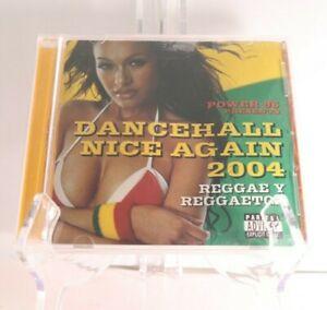 Power 96 Dancehall Nice Again 2004 Reggae Music CD Dance Mix Hip Hop Compilation