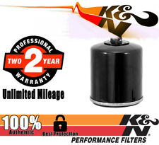 K&N Oil Filter for Harley Davidson VRSCAW
