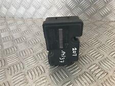 Bloc Hydraulique Pompe ABS - PEUGEOT 207 1.6L HDI 90CH - Référence : 9675099880