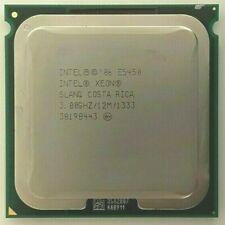 Intel Xeon E5450 Quad Core-Prozessor mit 3,0 GHz 12M 1333 3819B443 SLANQ