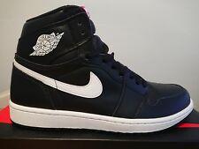 Nike Air Jordan 1 Retro High OG Yin Yang Pack Black UK 9 US 10 EU 44 555088 011