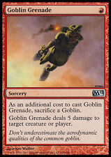 GOBLIN GRENADE NM mtg M12 Red - Sorcery Unc
