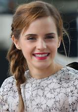 EW..4. Emma Watson Photo Print  Size: 5x7 Inches
