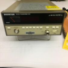 Boonton 4220 RF Power Meter NSN: 6625 01 311 3742