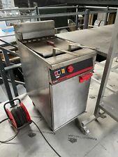 More details for bartlett yomon frier
