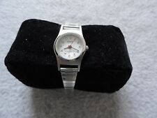 Armitron Quartz Water Resistant Ladies Watch with a Stretch Band
