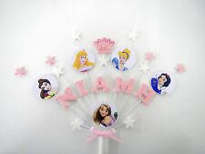 Princesse,crown,étoile décoration de gâteau d'anniversaire,