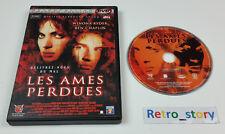 DVD Les Ames Perdues - Winona RYDER - Ben CHAPLIN