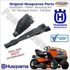 """Husqvarna Mulching Kit for 46"""" Zero-Turn Lawn Mowers / Husqvarna # 525405001"""