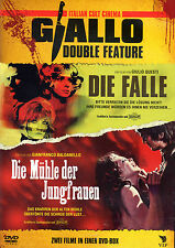 Giallo Double Feature - Death Laid an Egg & Yellow -