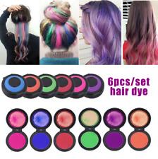 Reusable Portable Washable Fast Hair Dye Set Hair Color Powder Coloring Artifact
