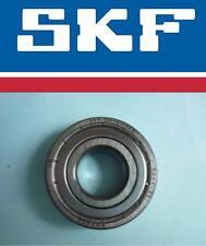 2 Stk. SKF Rillenkugellager / Kugellager 6302 2Z = ZZ  15x42x13 mm