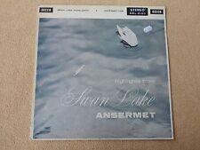 Swan Lake Highlights - OSR - Ansermet - DECCA SXL 2153 - Stereo (01448)