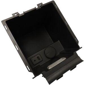 9067275 Center Console Compartment w/12V & USB 2010-13 Buick Allure LaCrosse