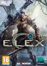 ELEX PC IT IMPORT THQ