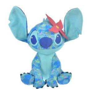 The Little Mermaid Stitch Crashes Disney Store Limited 13inch Plush Disney
