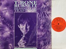T BONE BURNETT derrière la trappe Vex 3 in (environ 7.62 cm) open shrink uk demon 1984 LP EX/EX