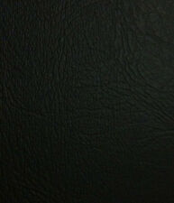 Black Marine Grade Vinyl- Upholstery sold by the Roll 30 yards- like Naugahyde