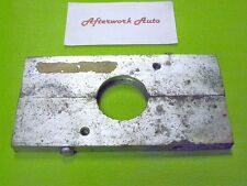 Kent Moore J-34168 Differential Bearing Press Plate, 1984-96 Corvette Dana 36