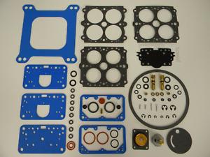 Walker Products Carburetor Kit 159064 Holley 850 3310 9776 80457 80670 80508