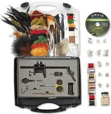 Orvis Premium Fly Tying Kit ON SALE!