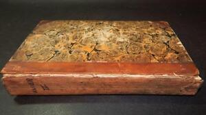 1819 Cuvier RECUEIL DES ELOGES HISTORIQUES Institut Royal de France Vol II