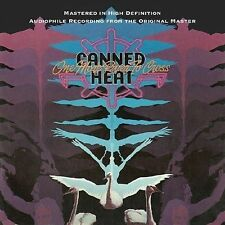 Canned Heat - One More River To Cross (1998 UK Sealed CD w/Bonus)