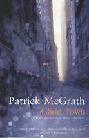 Ghost Town: Tales of Manhattan Then and Now (Writer and the City Series), Patric