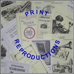 Print Reproductions
