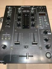 Pioneer DJM-400 DJM400 Mixer Used Japan