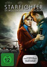 STARFIGHTER - SIE WOLLTEN DEN HIMMEL EROBERN  DVD NEU