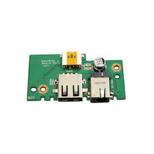 New DC Power Jack USB In Board For Asus X401A X401U Series 60-NLOIO1001