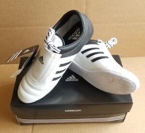 New Adidas TKD Martial Arts Taekwondo Karate MMA ADI-KICK Shoes