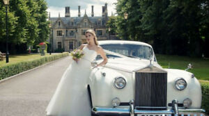Business For Sale, Car Hire Wedding Industry, Classic Car, Est. Trading 15 Yrs