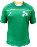 Olorun Ireland Sublimated Rugby Shirt S-7XL