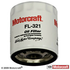 Engine Oil Filter-VIN: A MOTORCRAFT FL-321