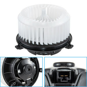 New Heater Blower Motor For 2013-2021 Buick Encore Chevrolet Trax 1.4L L4