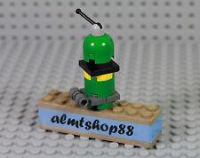 LEGO Star Wars - R1-G4 Droid Minifigure Minifig 10144 Sandcrawler Jawa