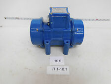 OMB typ BGRC/0 200/ , Rüttelmotor, Vibrationsmotor, 180 watt