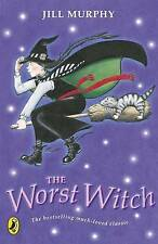 The Worst Witch by Jill Murphy (Paperback, 2001)