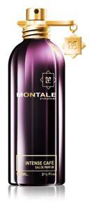 MONTALE Intense Café 100ml/5ml Eau de Parfum Unisex *FAST UK🇬🇧 SHIPMENT✅