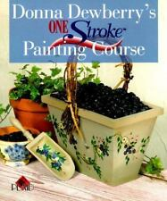 Donna Dewberry's One Stroke Painting Course